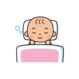 ベビー寝具