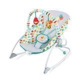 【販売終了】Disney Baby Winnie the Pooh Happy As Can Bee Infant to Toddler Rocker from Bright Starts