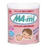 MA-mi 缶