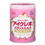 アイクレオ バランスミルク 缶