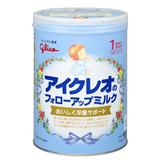 アイクレオ フォローアップミルク 缶