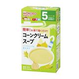 手作り応援 コーンクリームスープ 3.6g×8包