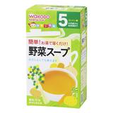 手作り応援 野菜スープ 2.3g×10包