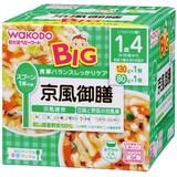 BIGサイズの栄養マルシェ 京風御膳 130g+80g