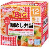BIGサイズの栄養マルシェ 鯛めし弁当 110g+80g