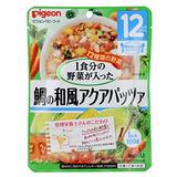 管理栄養士さんのおいしいレシピ 1食分の野菜が入った 鯛の和風アクアパッツァ 100g