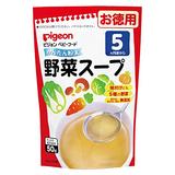 かんたん粉末 野菜スープ お徳用 50g