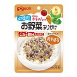 お徳用 赤ちゃんのお野菜ふりかけ 肉そぼろ(お徳用) 15.3g