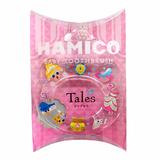 ハミコ ベビーハブラシ Tales