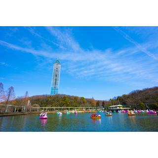 東山公園(愛知県名古屋市)