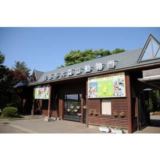 秋田市大森山動物園