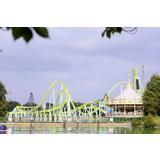 東武動物公園(遊園地)