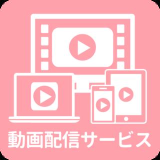 動画配信サービス  トップ