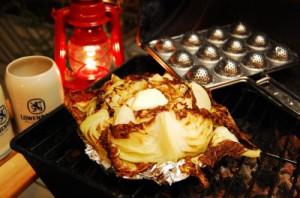 湘南テラスモールにあるスーホルムカフェのバーベキュー食材の画像③