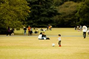 辻堂海浜公園のプール以外にも年間を通じてイベントが盛りだくさん、子どもが遊ぶ画像