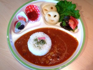 kids_curry