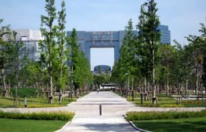 子連れ年間パスポート、お台場の日本科学未来館の最寄駅