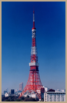 子連れでおでかけしたい東京タワーの画像