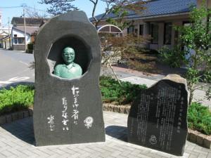 鳥取へ観光しに行くなら水木しげるロードがおすすめな画像