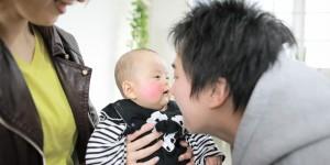 写真スタジオ「セレベビー」で撮影した子どもや赤ちゃんの写真②