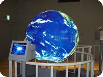 子連れ年間パスポート、お台場の日本科学未来館のイメージ写真