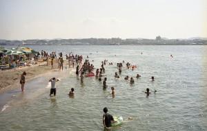 【神奈川・海水浴】7月から海開き!子連れ海水浴場のオススメ8選!猿島海水浴場
