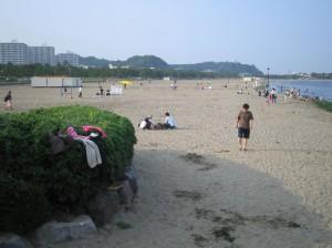 【神奈川・海水浴】7月から海開き!子連れ海水浴場のオススメ8選!海の公園(横浜)