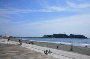 【神奈川・海水浴】7月から海開き!子連れ海水浴場のオススメ8選!片瀬海岸西浜・鵠沼海岸海水浴場