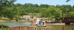 関西のキャンプといえば、しあわせの村のキャンプ場の画像