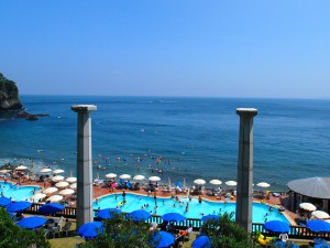 【伊豆・海水浴】7月から海開き!子連れ海水浴場のオススメ12選!アカオビーチリゾート