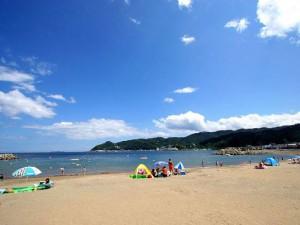 【伊豆・海水浴】7月から海開き!子連れ海水浴場のオススメ12選!長浜海水浴場