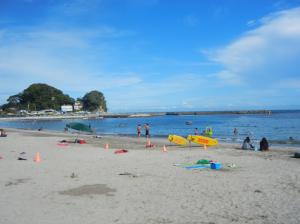 【千葉・海水浴】いよいよ7月から海開き!オススメ海水浴場7選!興津海水浴場