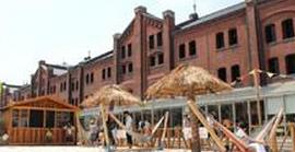赤レンガ倉庫には横浜を代表するアクティビティが集結する画像01