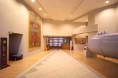 夏休みに取り組む自由研究のネタ探しに役立つ紙に博物館の画像01