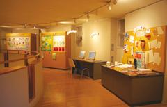 夏休みに取り組む自由研究のネタ探しに役立つ紙に博物館の画像03
