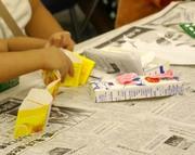 夏休みに取り組む自由研究のネタ探しに役立つ紙に博物館の画像06