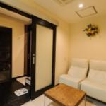 阿佐ヶ谷にある岩盤浴「東京岩盤浴」の個室サービスの画像