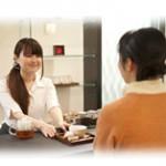阿佐ヶ谷にある岩盤浴「東京岩盤浴」の入浴後サービスのイメージ画像
