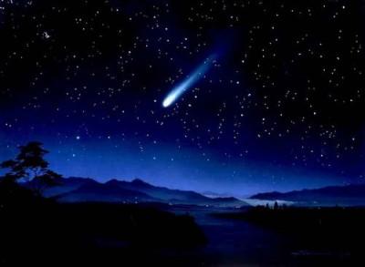 ペルセウス座流星群を観測に子連れでおでかけ