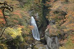 山梨の紅葉のおすすめスポット画像01