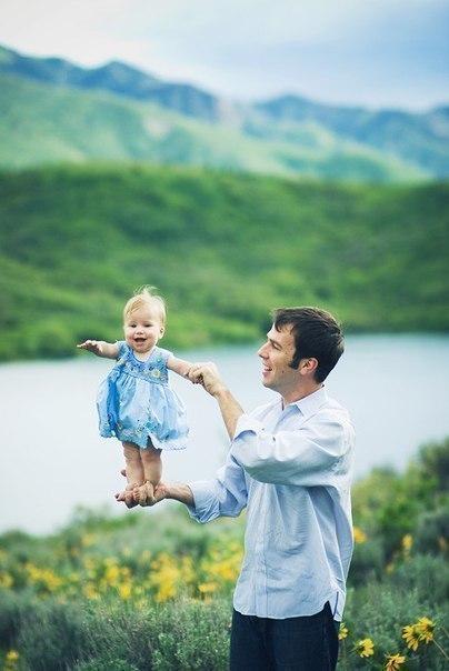 父と子だけの小旅行のイメージ画像
