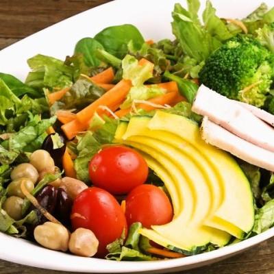 吉祥寺のカフェで自然食ランチが楽しめるお店の画像03