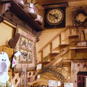 ハロウィンの手作りに便利な自由が丘の雑貨店の画像