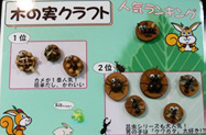 箱根の自然体験を工作にまとめるイメージ画像