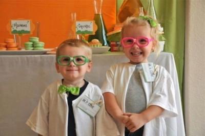 科学や実験を通じて理科が好きになる子どもたちのイメージ画像01