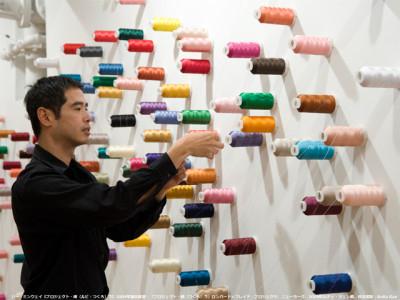 六本木ヒルズ内の森美術館でアートイベントが開催されるイメージ画像