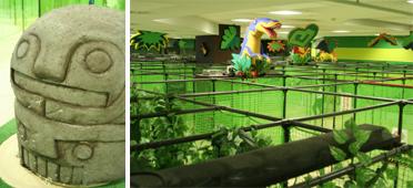 札幌の遊び場といえば、レジャスポビッグ東苗穂店の画像04