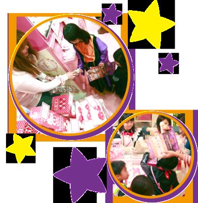 ハロウィンイベントで有名な吉祥寺ハロウィンフェスタ2014の画像03