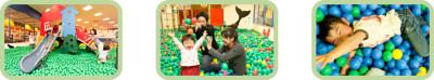 札幌の遊び場の代名詞!キドキド iias(イーアス)札幌店の画像04