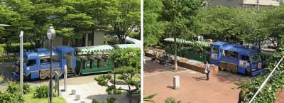 体験型施設で学習におすすめな江戸川区総合レクリエーション公園のイメージ画像02